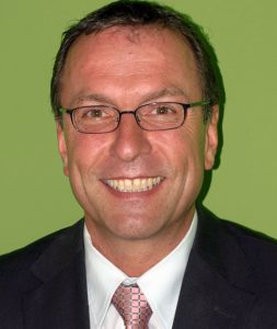 Ing. Gerhard Fallent, Geschäftsführer